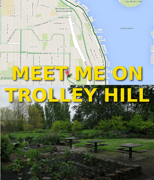 Meet me on Trolley Hill