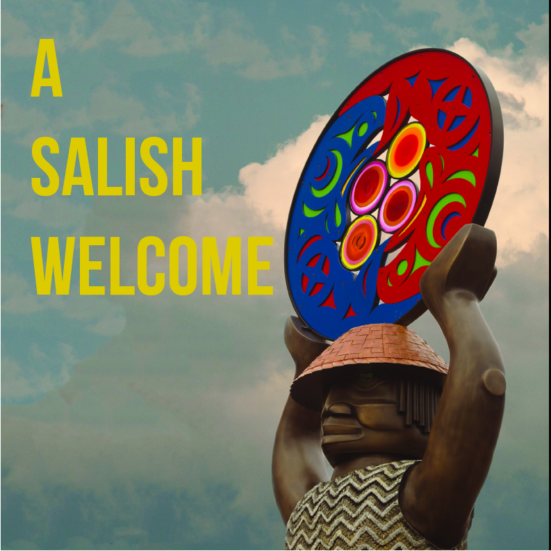 A Salish Welcome