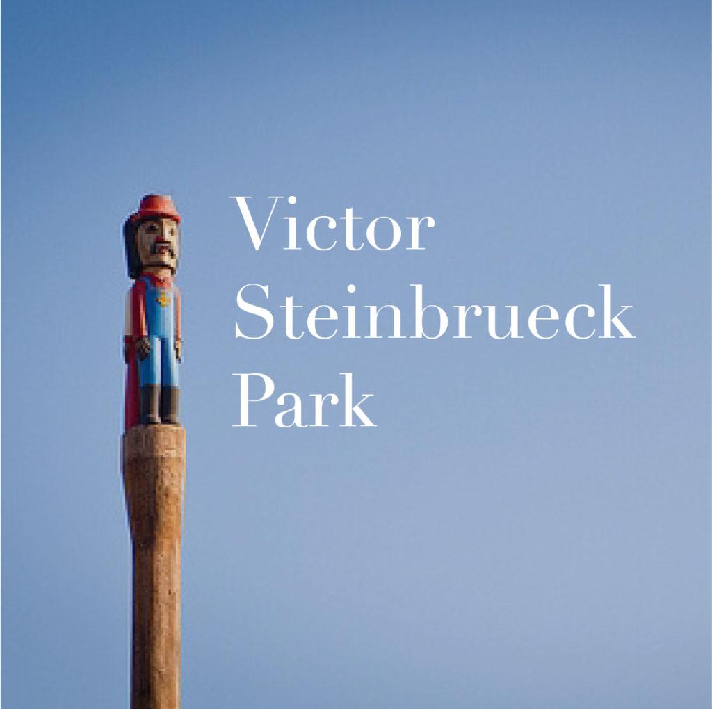 Victor Steinbrueck Park